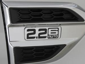 Ford Ranger 2.2 double cab Hi-Rider XLT auto - Image 6