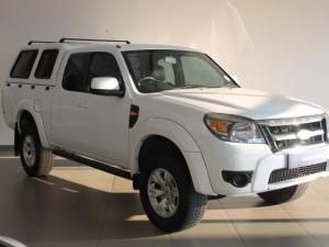 Ford Ranger 3.0TDCi SuperCab Hi-trail XLT - Image 1