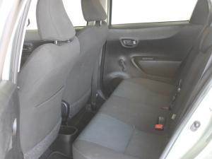 Toyota Yaris 5-door 1.0 XR - Image 3
