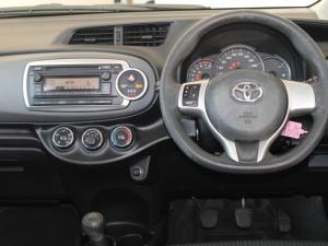 Toyota Yaris 5-door 1.0 XR - Image 4