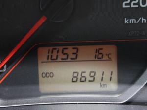 Toyota Yaris 5-door 1.0 XR - Image 6