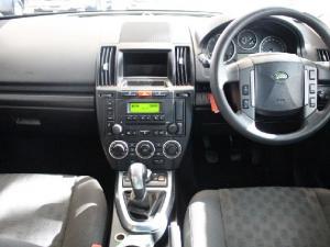 Land Rover Freelander 2 S TD4 - Image 11