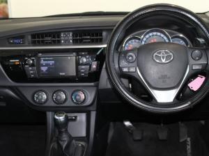 Toyota Corolla 1.4D-4D Prestige - Image 6