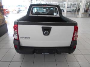 Nissan NP200 1.6i pack - Image 3