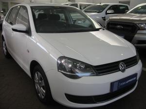Volkswagen Polo Vivo 5-door 1.4 Trendline auto - Image 1