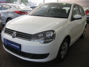 Volkswagen Polo Vivo 5-door 1.4 Trendline auto - Image 2