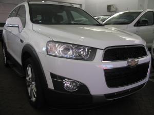 Chevrolet Captiva 2.2D AWD LTZ - Image 1