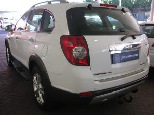 Chevrolet Captiva 2.2D AWD LTZ - Image 3