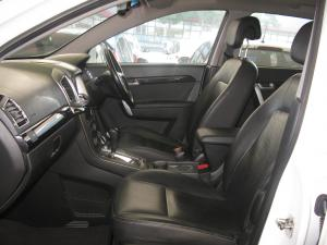 Chevrolet Captiva 2.2D AWD LTZ - Image 6