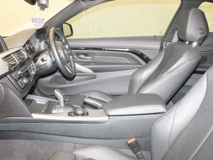 BMW 420D Coupe M Sport automatic - Image 12