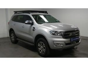 Ford Everest 3.2 4WD XLT - Image 1