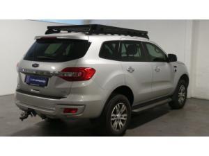 Ford Everest 3.2 4WD XLT - Image 3