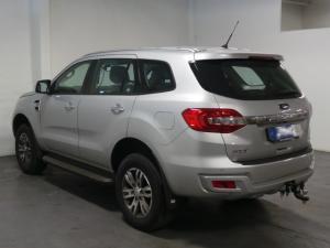 Ford Everest 3.2 4WD XLT - Image 4
