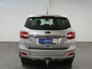 Ford Everest 3.2 4WD XLT - Image 5