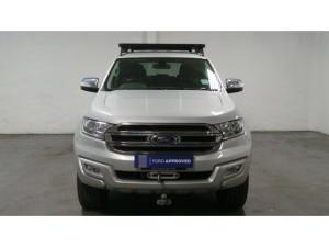 Ford Everest 3.2 4WD XLT - Image 6