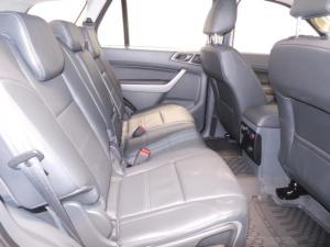 Ford Everest 3.2 4WD XLT - Image 8