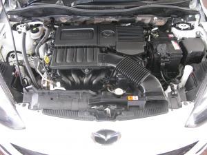 Mazda Mazda2 hatch 1.3 Active - Image 5