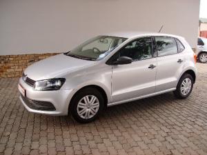 Volkswagen Polo hatch 1.4TDI Trendline - Image 1