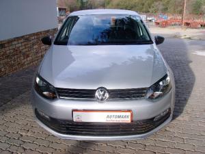 Volkswagen Polo hatch 1.4TDI Trendline - Image 2