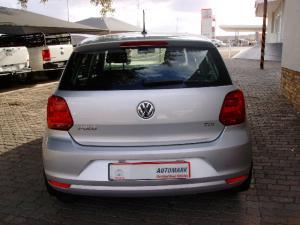 Volkswagen Polo hatch 1.4TDI Trendline - Image 3