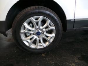 Ford EcoSport 1.0T Titanium - Image 18