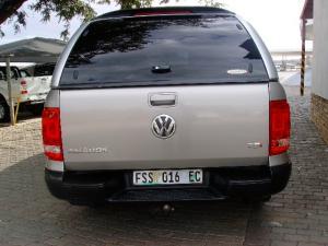 Volkswagen Amarok 2.0TSI double cab Trendline - Image 3