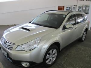 Subaru Outback 2.0D Premuim - Image 2
