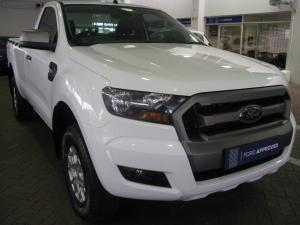 Ford Ranger 2.2 4x4 XLS auto - Image 1