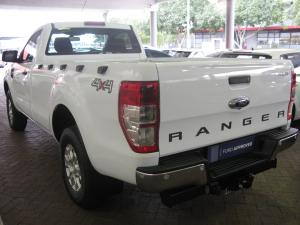 Ford Ranger 2.2 4x4 XLS auto - Image 3