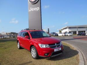 Dodge Journey 3.6 V6 R/T automatic for R 299,950