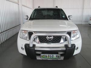 Nissan Pathfinder 2.5 dCi automatic - Image 2