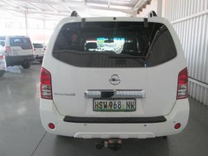 Nissan Pathfinder 2.5 dCi automatic - Image 4