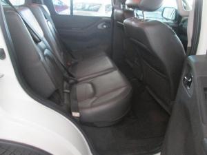 Nissan Pathfinder 2.5 dCi automatic - Image 5