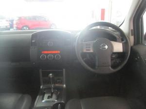 Nissan Pathfinder 2.5 dCi automatic - Image 6