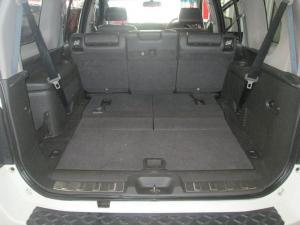 Nissan Pathfinder 2.5 dCi automatic - Image 8