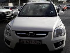 Kia Cape Town Sportage 2.0 automatic