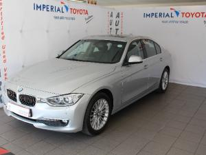BMW 3 Series 320d Luxury Line - Image 1