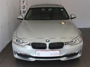 BMW 3 Series 320d Luxury Line - Image 2