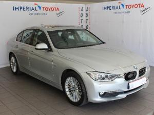 BMW 3 Series 320d Luxury Line - Image 3