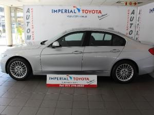 BMW 3 Series 320d Luxury Line - Image 4