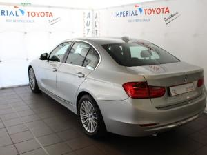 BMW 3 Series 320d Luxury Line - Image 5