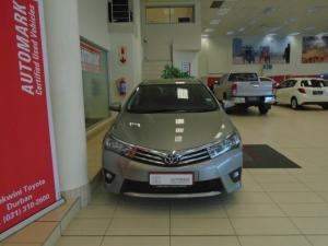 Toyota Corolla 1.8 Exclusive auto - Image 2