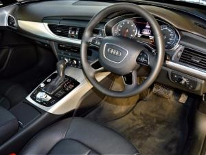 Audi A6 1.8T FSI Stronic - Image 8