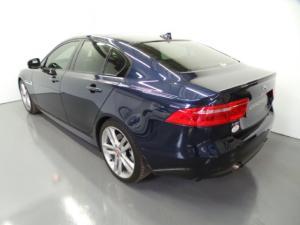 Jaguar XE 25t R-Sport - Image 5