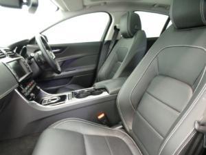 Jaguar XE 25t R-Sport - Image 9