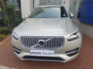 Volvo XC90 D5 AWD Inscription - Image 2