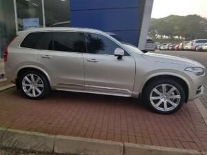 Volvo XC90 D5 AWD Inscription - Image 4