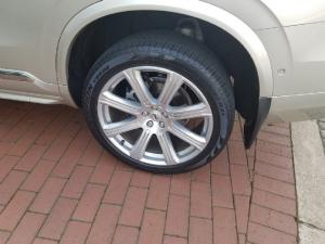 Volvo XC90 D5 AWD Inscription - Image 5
