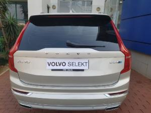 Volvo XC90 D5 AWD Inscription - Image 8