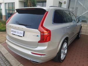 Volvo XC90 D5 AWD Inscription - Image 9